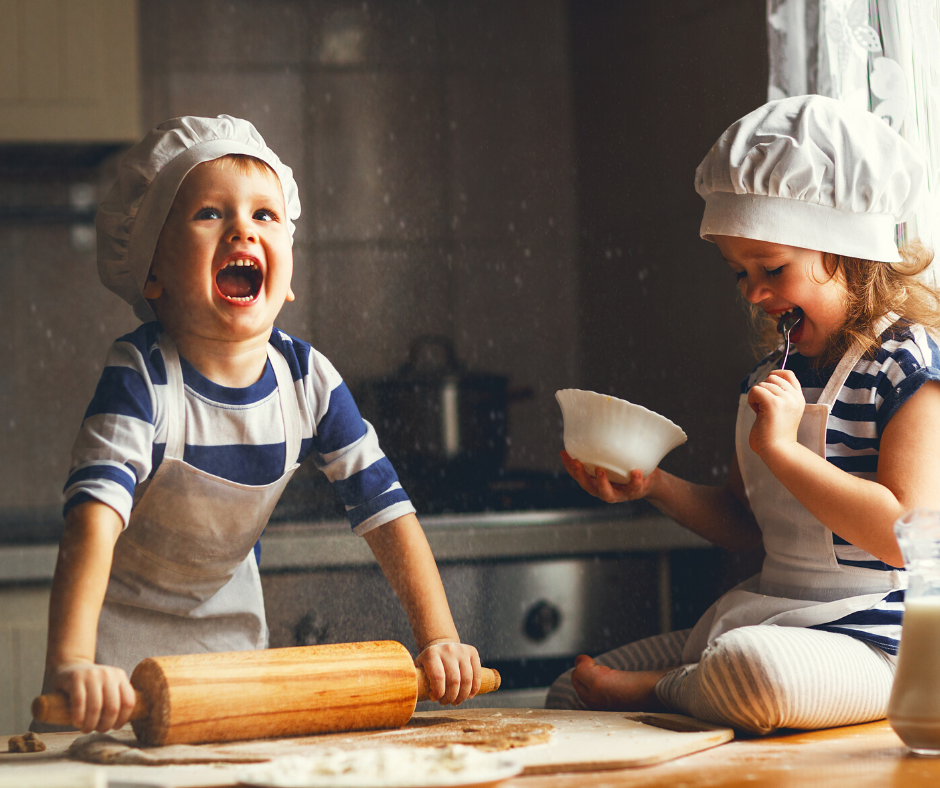 Top Kid-Friendly Features for Your Home
